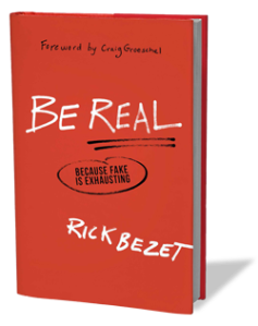 Be Real APP1