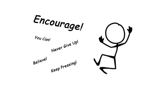 Encourage Blog