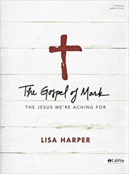 The Gospel of Mark Book